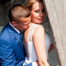 Wedding photographer Yuliya Zamfiresku (zamfiresku). Photo of 28.07.2016