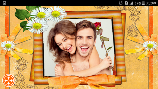 Love Photo Frames screenshot 6