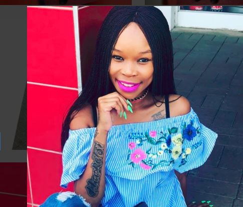 EFF has offered to help take on Ambitiouz Entertainment on rapper Fifi Cooper's behalf.