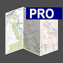 Lake District Outdoor Map Pro icon