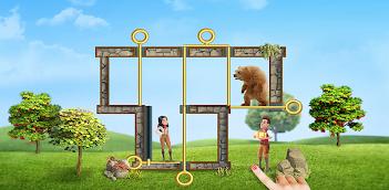 Jugar a Klondike Adventures gratis en la PC, así es como funciona!