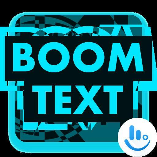 Blink TouchPal Boomtext - Creat GIF Icon