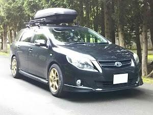 カローラフィールダー NZE141G 1.5X'GEDITION 21年車 後期のカスタム事例画像 hiroさんの2020年08月17日07:21の投稿
