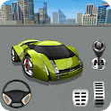 Multi Car Parking - Car Games icon
