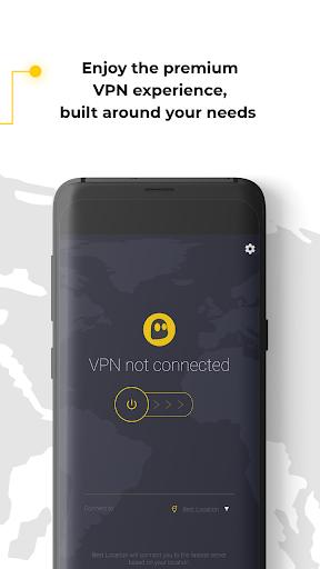 CyberGhost VPN - Fast & Secure WiFi protection 7.0.4.121.4062 screenshots 3