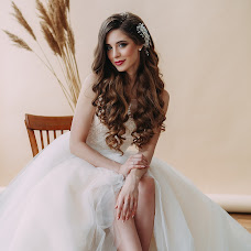 Wedding photographer Anastasiya Plakseeva (radyjka). Photo of 06.04.2018