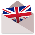Formal English E-Mail icon