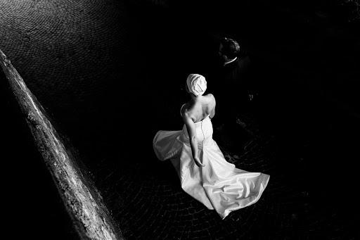 Wedding photographer Giandomenico Cosentino (giandomenicoc). Photo of 29.11.2019
