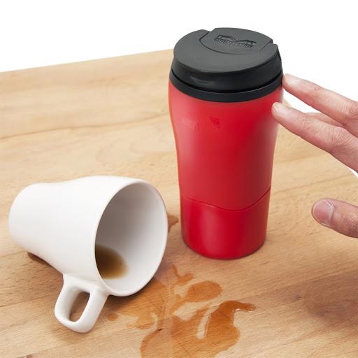 Mighty Mug Solo Non Spill Travel Mug