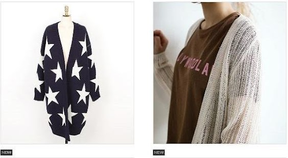 [여성 온라인쇼핑] 여성자켓 , 청자켓 , 가죽자켓 screenshot 2