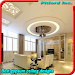 Gypsum ceiling designs Icon