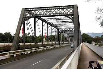 Photo: Year 2 Day 174 - The Bridge As We Left Nowra