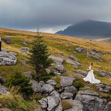 Wedding photographer Ciprian Grigorescu (CiprianGrigores). Photo of 22.09.2018