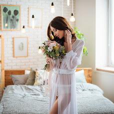 Wedding photographer Yuliya Nazarova (nazarovajulie). Photo of 30.03.2018
