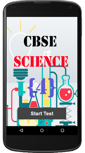 CBSE Science - 4 1.2 screenshots 1