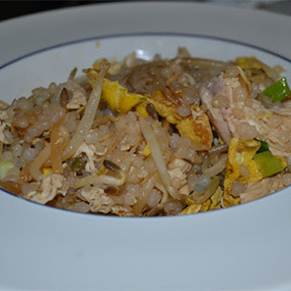 Miracle Rice Chicken Fried Rice