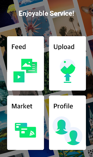 Screenshot for Backgrounds HD (Wallpapers) in Hong Kong Play Store