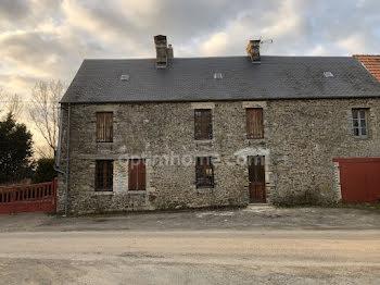 ferme à Cahagnes (14)
