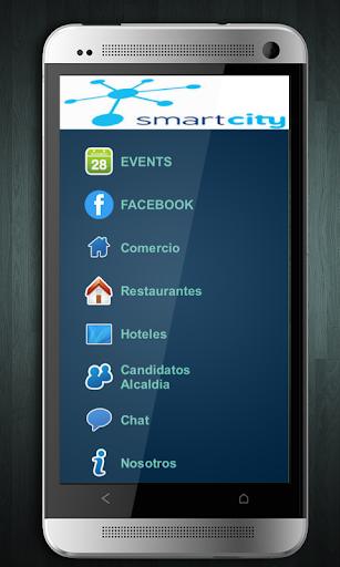 Sabanalarga SmartCity