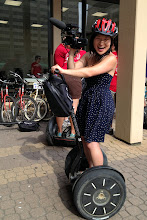 Photo: Practicing their Segway skills http://ow.ly/caYpY
