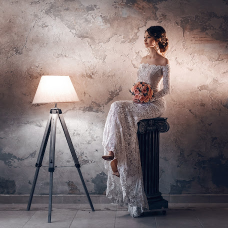 Wedding photographer Tatyana Erygina (TATYANAERYGINA). Photo of 10.02.2018