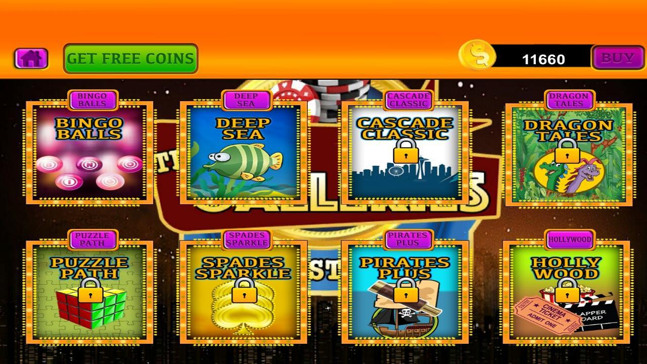 Casino bonus 1h