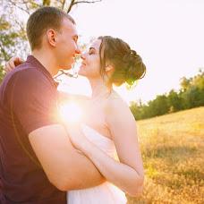 Wedding photographer Anastasiya Sukhoviy (Naskens). Photo of 24.07.2018