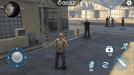 Can You Escape- Jail Break 1.1.0 screenshots 2