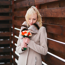 Wedding photographer Yuliya Pashkova (stael). Photo of 06.02.2015
