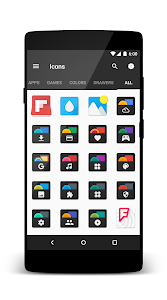 CandyCons - Icon Pack v1.7.1