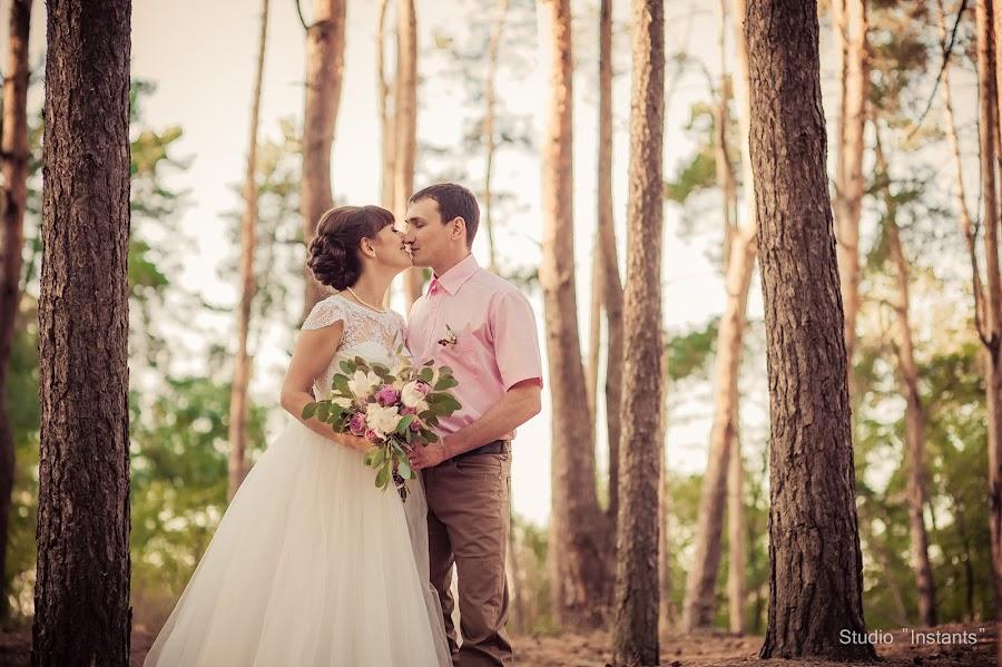 Wedding photographer Evgeniy Kocherva (Instants). Photo of 12.04.2017