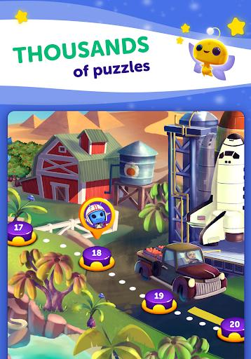 CodyCross: Crossword Puzzles 1.35.1 screenshots 8