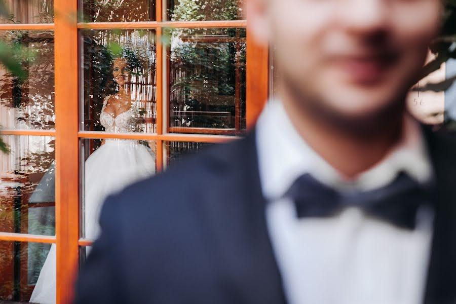 Wedding photographer Denis Zuev (deniszuev). Photo of 30.06.2018