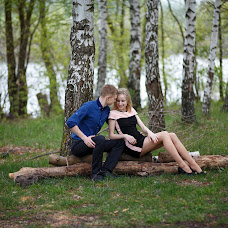 Wedding photographer Evgeniy Kulba (KulbaE). Photo of 13.06.2016