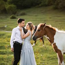 Wedding photographer Alesya Osipova (osipovphoto). Photo of 14.11.2017