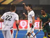 Red Lions plaatsen zich voor finale op Olympische Spelen: Alexander Hendrickx de grote man met nieuwe hattrick