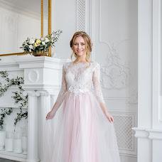 Fotograful de nuntă Anna Saveleva (Savanna). Fotografia din 20.05.2018