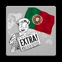 Portugal Notícias icon