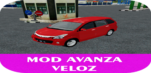 Download Mod Bussid Avanza Veloz Apk Latest Version