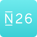 N26 – Banking by Design icon