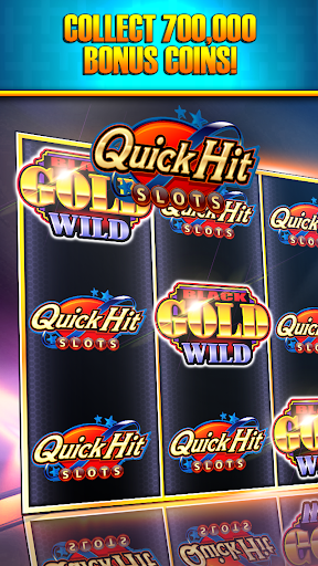 Quick Hit Casino Slots – Free Slot Machine Games screenshot 1