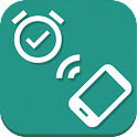 Call Timer Auto Redial Control icon