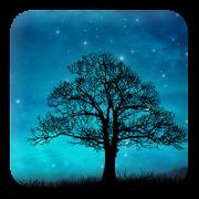Dream Night Free LiveWallpaper
