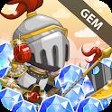 CashKnight ( Gem Event Version ) icon
