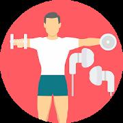 Fitness Exercise Running Music - Coaching