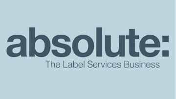 Absolute Label Services logo