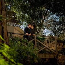 Wedding photographer Ximo González (XimoGonzalez). Photo of 22.02.2017