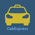 CabExpress Conductor icon