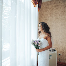 Wedding photographer Evgeniy Zubarev (Evgen-105). Photo of 12.10.2017