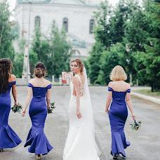 Wedding photographer Ildar Kaldashev (ildarkaldashev). Photo of 12.09.2017